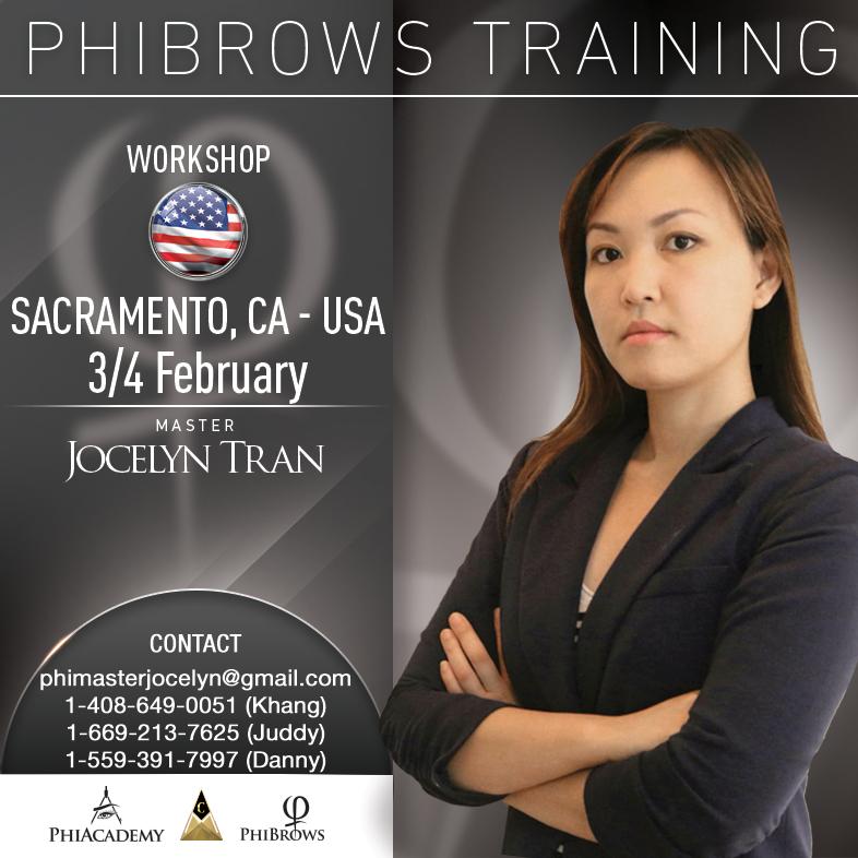 phibrows microblading sacramento ca usa usa phiacademy beauty